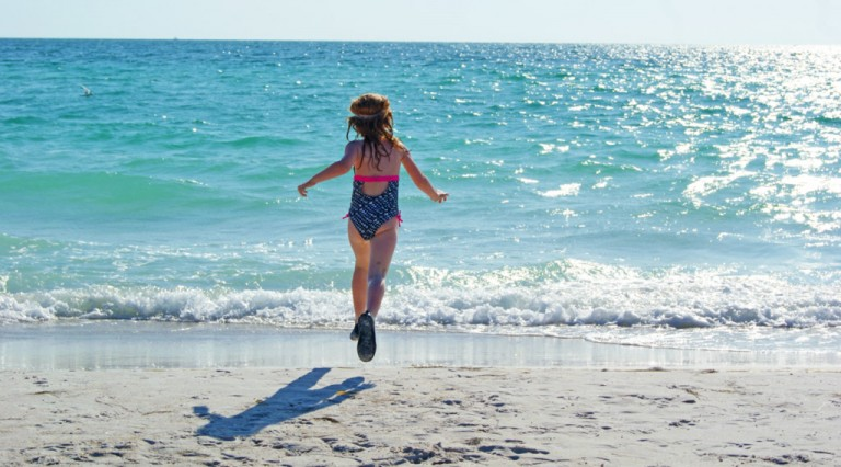 Green Flags in 2016 – Beaches suitable for children in Finale Ligure and Noli
