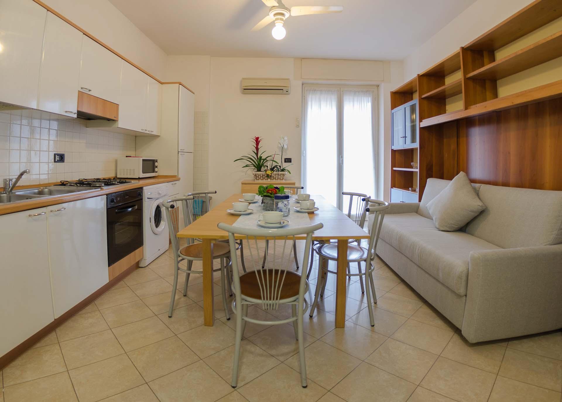 Residenza adelaide appartamenti vacanze for Appartamenti vacanze affitto