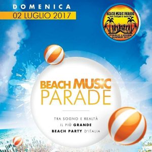 Beach-music-parade-Finale-ligure