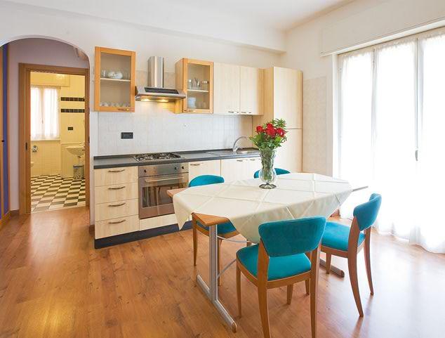 Residenza Adelaide - appartamenti vacanze